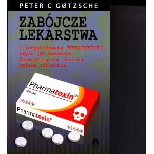 ZABÓJCZE LEKARSTWA P. Gotzsche