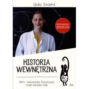 HISTORIA WEWNĘTRZNA Gulia Enders
